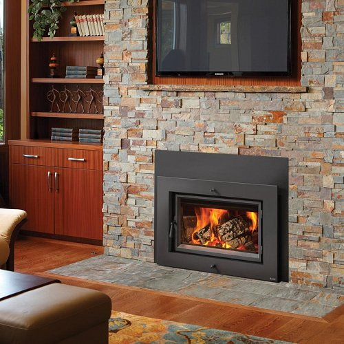Fireplace Inserts | Shafer's Stove Shop, Eureka California